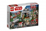 LEGO® Star Wars™ 75200 - Tréning na ostrove planéty Ahch-To
